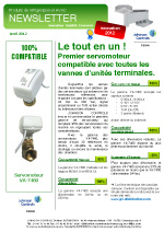 newsletterAvil2012